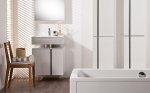 Jakie grzejniki łazienkowe wypada wybrać do małej i sporej łazienki?