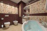 Wiele typów mebli do łazienki