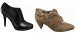 Okres zimowy – obuwie bez wątpienia perfekcyjnie