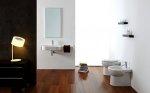 Zamierzasz zaprojektować piękną i komfortową łazienkę? Poszukaj pomysłu w internecie