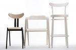 Designerskie krzesła jednym z fenomenalnych dodatków w nowoczesnym wnętrzu współczesnego mieszkania