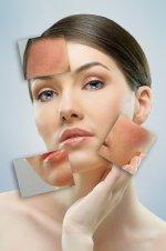 Różne typy do dermokosmetyków do aktywnej pielęgnacji cery