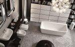 Prosty design wspaniale sprawdza się, gdy urządzamy łazienkę