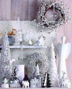 W jaki sposób przystroić dom na czas świąt?