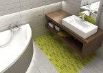 Jak wyposażyć łazienkę mieszkając we Wrocławiu, by każdy domownik czy przybyły gość mógł się nią naprawdę zachwycać?