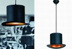 Lampy- istotny element wnętrza domu