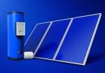 Montaż kolektorów słonecznych jest bardzo popularną metodą na zaoszczędzenie energii