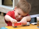 Jak najlepiej zadbać o prawidłowy rozwój ukochanego dziecka?