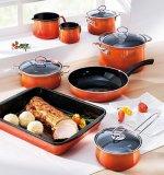 Z jakiego powodu naczynia z powłoką nieprzywierającą przydają się licznym osobom w wszelkim domu?