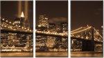 Wyjątkowe interesujące oraz dobrej jakości fototapety – Nowy Jork i Londyn