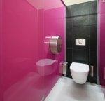 Wyposażenie toalet musi okazać się właściwie przeanalizowane
