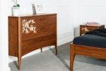 Piękne wnętrza – meble z wiekowego drewna nadadzą mieszkaniu niepowtarzalnego charakteru
