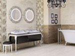 Szkło, jako element wystroju łazienki- szykowne oraz wygodne rozwiązanie, cieszące się coraz większą popularnością.