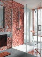 Kabiny prysznicowe posiadają różnoraką wielkość