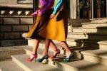 Najwygodniejsze obuwie na letnie wyjścia