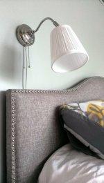 W ciągu ekwipowania sypialni wskazane jest aby pamiętać o elementach oddziałujących na wygodę funkcjonowania