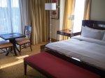 Łożka do hotelu powinny mieć różną szerokość