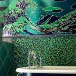 Jak nietuzinkowo urządzić łazienkę, aby się wybić z tradycyjnych kierunków?