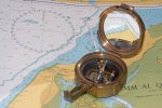 Kilka przydatnych słów na temat kompasu