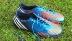 Które buty są najlepsze do grania w piłkę nożną? Który rodzaj korków warto wybrać? Zobacz od czego to zależy