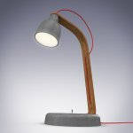 Którą lampkę dobrać by być trendy i konsekwentnie rozświetlić pokój?