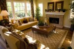 Nowomodne, kreatywne i gustowne dekoracje domu i mieszkania
