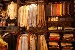 Garderoba- doskonałe rozwiązanie dla każdego na przechowywanie naszych ubrań