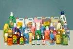 Najwydajniejsze środki piorąco-czyszczące z Niemiec