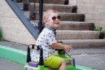 Każde dziecko powinno posiadać możliwość zabawy. To rozwija wyobraźnię i sprawia, że nasze dziecko prawidłowo się rozwija
