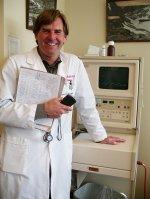 W jaki sposób się przygotować do wizyty u kardiologa