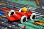 Zainwestujmy w polskie zabawki dla naszych pociech
