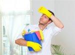 Rynek porządkowych usług w Polsce, jak wybrać najlepiej firmę utrzymania czystości.