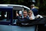 Samochód do ślubu – jaki wybrać, by zrobić oszałamiające wrażenie?