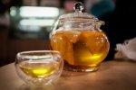 Pyszna herbata jedynie z zaparzacza