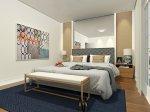 Zastanawiasz się, w jaki sposób zmienić wygląd swojej sypialni? Postaw na właściwy zagłówek do łóżka