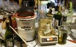 Chętnie wybierane urządzenia AGD – roboty kuchenne i blendera