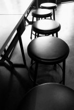 Krzesła barowe – wymagane must-have pubu