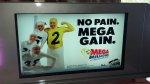 Metoda na reklamę w pubie oraz na autach