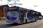 Przewaga reklamy w autobusie, czyli w jaki sposób wykorzystać powierzchnię autobusu miejskiego?