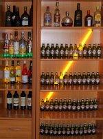 Chcesz mieć domowy barek? Nie ma problemu! Z naszymi poradami utworzenie idealnego barku z alkoholem stanie się dziecinnie proste!