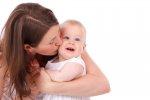 Elementy stylizacji dla matki i drobnostki dla dziecka