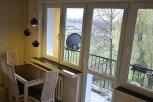 W jaki sposób można podejść do wykańczania niewielkiego mieszkania, jakie sztuczki da się przy tym wykorzystać.