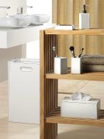 Łazienki w obiektach publicznych również muszą zostać porządnie wyposażone, pomyślnie nie brakuje profesjonalnych elementów