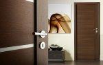 Ładne i ponadczasowe drzwi