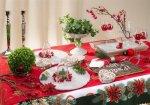 Dekoracje świąteczne świetnej jakości